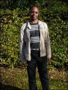 Marshal Papworth student Munyaradzi Chikerema