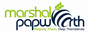 Marshal Papworth Logo1