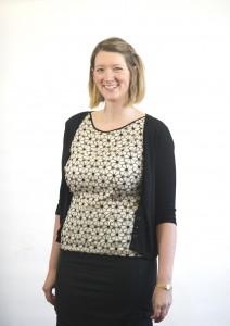 Claire Hodge - Technical Executive of the Potato Council