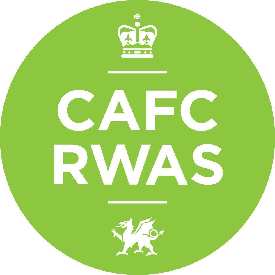 RWAS Logo