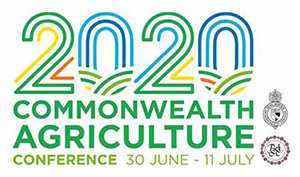 Commonwealth Agriculture Conference